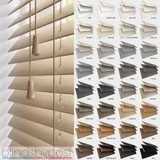 bay window blinds. WOODEN VENETIAN REAL WOOD BLINDS - 25,35 \u0026 50mm SLAT SIZES CHILD SAFE Bay Window Blinds
