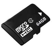Thẻ Nhớ Micro SD 64GB (TF) Class10 Tốc Độ Cao - Siêu Thị Chính Hãng Giá Rẻ
