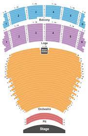 Long Beach Terrace Theater Seating Chart Long Beach