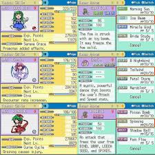 Pokemon Yellow Evolution Chart 24 Conclusive Fire Red Evolution Chart