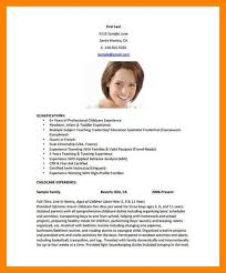 Pleasant Resume Sample Biography Template About 13