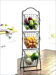 kitchen basket stand kitchen fruit basket fruit baskets stand fruit and vegetable storage baskets fruit holder kitchen basket stand fruit
