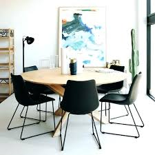 circle dining table used round oak set marvelous decoration room majestic design images about circle dining table