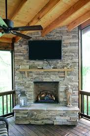 Highlighting The Fireplace As A Feature Can Easily Be Achieved By Carolina Fireplace