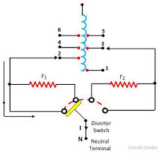 load resistor define 28 images lrfd course presentation, types transformer tap changer calculation pdf at Transformer Taps Diagram