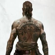 бальдр Baldur Tattoo идеи для татуировок татуировки и бог войны