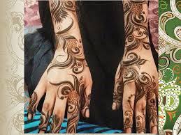 арабское мехенди для начинающих 3 Tattoo Photoru