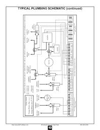hayward controls  13 typical plumbing schematic