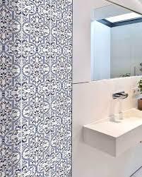 45 Elegant Galerie Von Marokkanische Fliesen Bad Grundrisse Idee