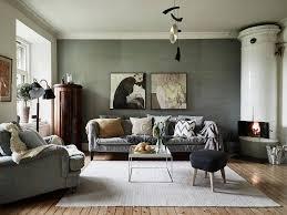 Woonkamer Ideeen Warm Moderne Huizen