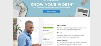 know your worth ask a fair salary