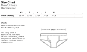 American Apparel Sizing The Oatmeal
