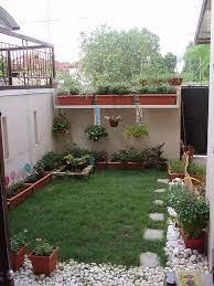 diy backyard patio small garden design