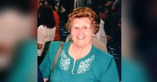 Geneva Lipham Smith Obituary - Visitation & Funeral Information