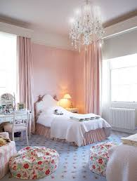 shabby chic childrens furniture. fashionable use of striped accent wall in the shabby chic kidsu0027 bedroom design childrens furniture o