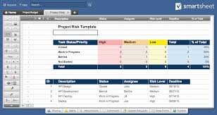 Excel Templates For Project Management Excel Project Download