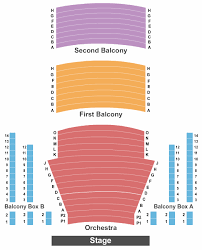Newmark Theater Seating Chart Portland Choir And Orchestra Gloria Tickets Sat Nov 30
