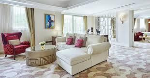 equarius hotel deluxe suites. Crockfords Tower Deluxe Bathroom Premium Suite Living Room Equarius Hotel Suites M