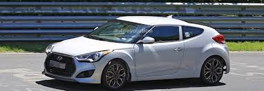 2018 hyundai veloster n.  Veloster Hyundai Veloster N Hot Hatch Due In 2018 With 275bhp On Hyundai Veloster N E