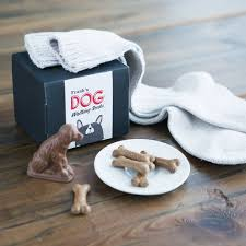 personalised dog walking gift socks gifts for him