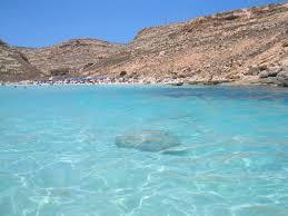 Lampedusa Italy