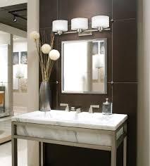 contemporary bathroom light fixtures
