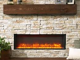 linear electric fireplace. 30 Inch Electric Fireplace Insert Linear 36 X .