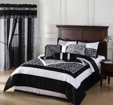 black bed comforter black and white california king comforter set black and white comforter