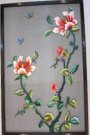 Yessy > <b>Suzhou Embroidery</b> Shop > Double-sided <b>hand embroidery</b> ...