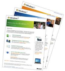 Windows 7 Tips And Tricks Newsletter Guide From Microsoft