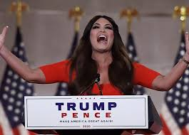 Trump adviser Kimberly Guilfoyle is reportedly selling her Manhattan  apartment for $5 million - MarketWatch