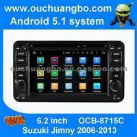 <b>Ouchuangbo</b> 6.2 Inch 1024*600 Android 5.1 <b>Car Gps Navi</b> For ...