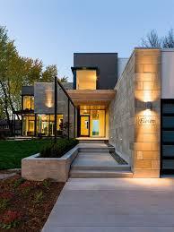 modern exterior house design. Best Ideas About Modern Exterior Lighting On Pinterest With Home Design. House Design