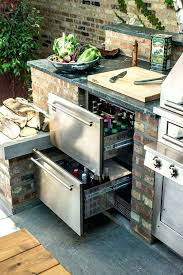 how to build a bbq island with wood medium size of outdoor kitchen island best ideas