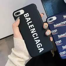 7 Plus Case Designer Designer Black And White Phone Case Iphone 7 Plus Depop