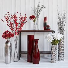 Small Picture Floor Vase Decoration Ideas Painted Floor Vase Home 16 Best Images