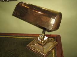reproduction antique desk lamps antique office lamp