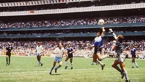 Maradona 'Tanrı'nın Eli' kimdir? kaç yaşında? ne zaman öldü? - Futbol  Haberleri - Fanatik