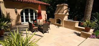 concrete tile flooring on patios and in outdoor living spaces