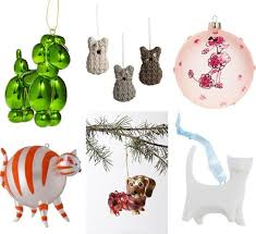 Dog and Cat Christmas Ornaments For Pet Lovers