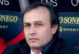 Pasquale Marino, 49 anni, è stato esonerato dal Genoa (INFOPHOTO) - pasquale_marinoR400