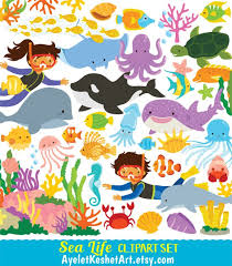 Learn about all of the wonderful creatures that live below us in the expansive world of the sea. Under The Sea Coloring Pages Free Printables Ayelet Keshet