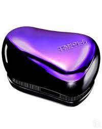 Купить Щетка, <b>расческа</b> Tangle Teezer <b>Расческа</b> Compact Styler ...