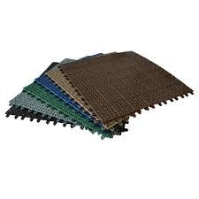 1 5 6 0mm thickness waterproof wood grain pvc interlocking floor tiles spc flooring find plete dels about 1 5 6 0mm thickness waterproof wood