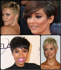 Overwhelming Pixie Haircuts 2015 Summer Hairstyles 2017 Hair