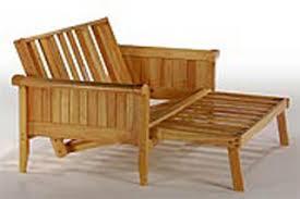 B Master Wood Futon Chair A 39