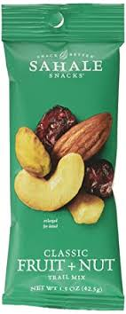 Sahale Snacks Classic Fruit and Nut Trail Mix, 1.5 ... - Amazon.com
