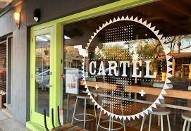 From seed to cup, specialty coffee is a story involving many people. Cartel Coffee Lab Central Scottsdale Bakery Coffeehouse Coffee Shops Restaurant Phoenix New Times