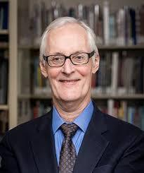 Dennis Shirley - Lynch School of Education - Boston College