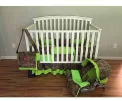 interior realtree camong piece orange blaze crib baby set pcs girls comforter canada realtree camo bedding